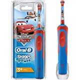 Braun Oral-B Stages Power Cars-Planes cls