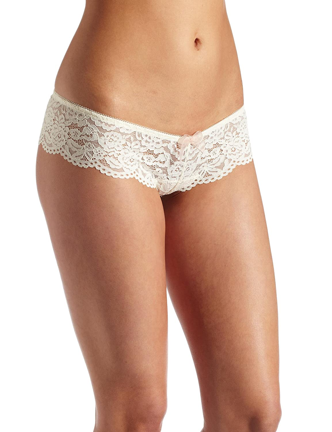 b.tempt'd by Wacoal Womens Ciao Bella Tanga Panty