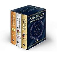 Trilogía Africanus: Edición estuche: El hijo del cónsul   Las legiones malditas   La traición de Roma (B DE BOLSILLO)