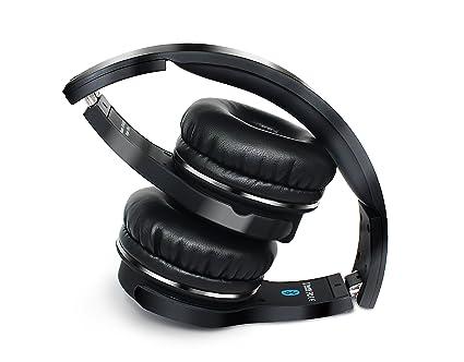 XLM - Altavoces Convertibles para Auriculares Bluetooth