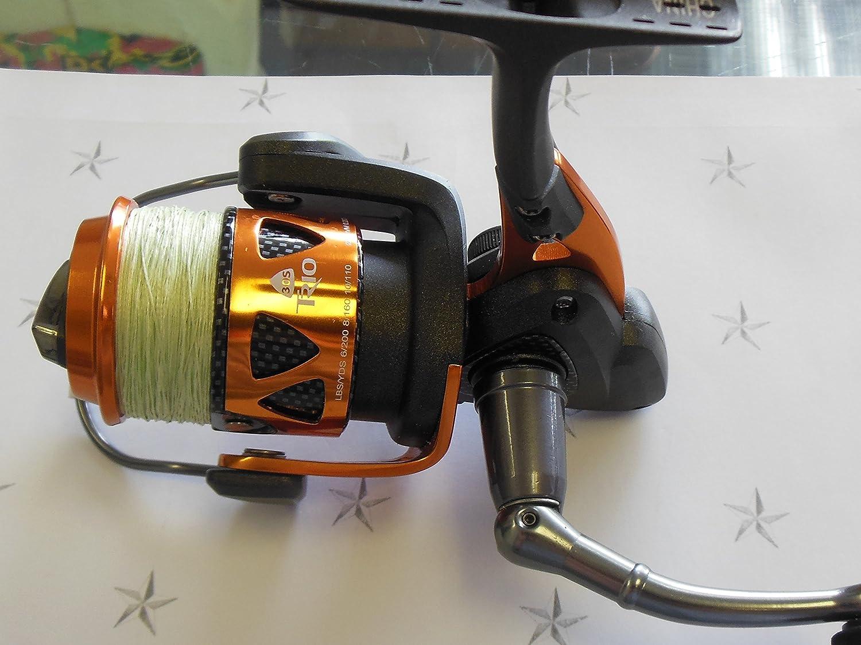 Okuma Trio30s High Speed Spinning Fishing Reel
