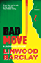 Bad Move: A Zack Walker Mystery #1