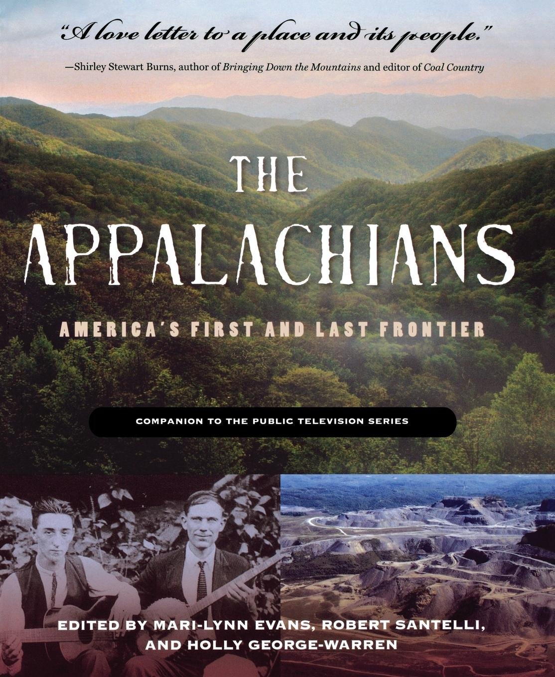 The Appalachians: America's First and Last Frontier pdf epub