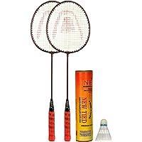 Klapp Badminton Racquet