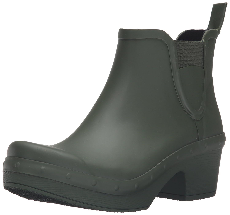 Dansko Women's Rosa Rain Boot B01A0772XA 39 EU/8.5-9 M US|Green