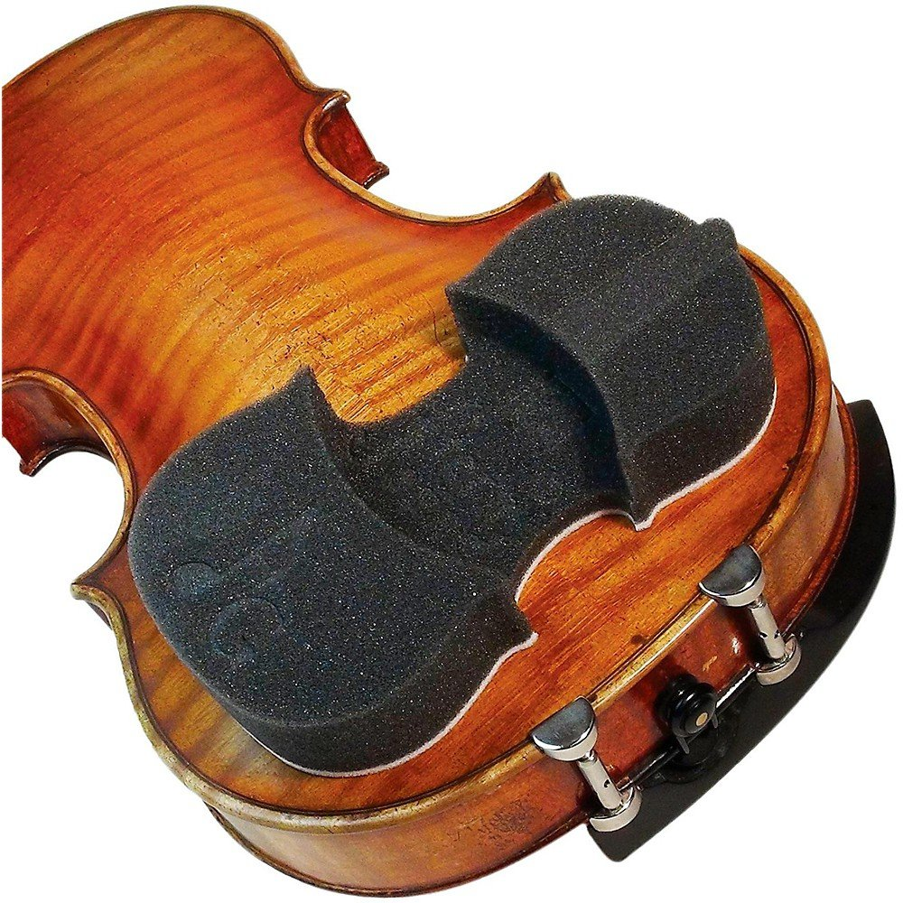 AcoustaGrip 'Concert Master' Violin Shoulder Rest--Fits 3/4 and Full Size Violins and Violas 433281