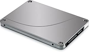 HP 3.5-Inch Office Internal Solid State Drive K1Z11AA,Silver