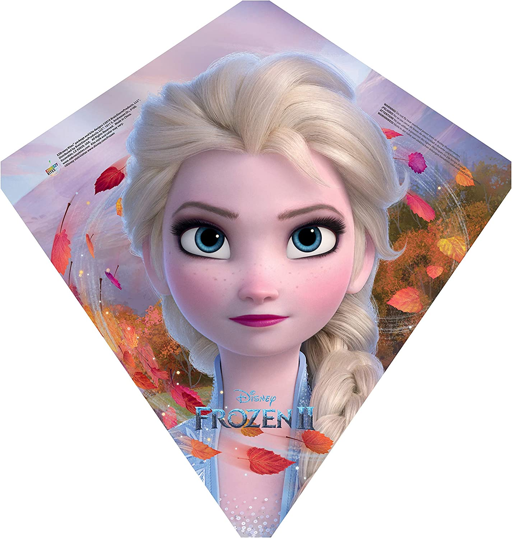 EZ Breezy Frozen Elsa