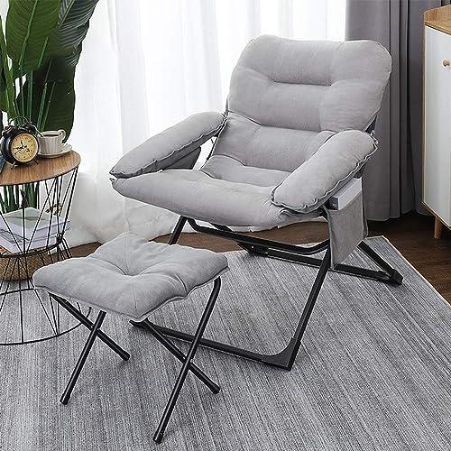 Lounge Chair Folding Adjustable Terrace Sloth Chair