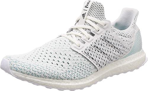 ADIDAS ULTRABOOST CLIMA Parley LTD Schuhe Weiß White NEU