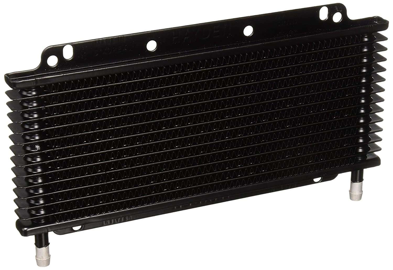 TCI 824101 Trans Cooler Max-Cool (4x11x3/4)
