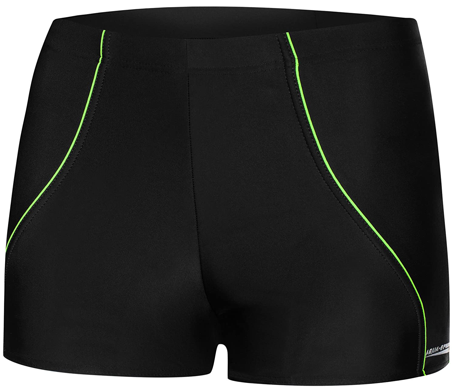 Aqua-Speed Mens Swimming Trunks | S-XXXL | Modern | Perfect Fit | UV-Protection | Chlorine resistant | Drawstring Aqua Speed