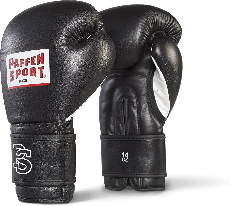 Paffen Sport Gants de Boxe pour Le Sparring Star III