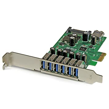 Rosewill RC-304 PCI Card ASIX Parallel Port Driver (2019)