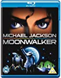 Moonwalker [Blu-ray] [1988] [Region Free]