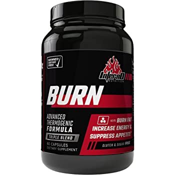 Amazon.com: Dietspotlight Burn Weight Control Formula Plus - Increase Your Metabolism, Decrease