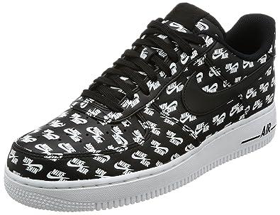 Nike Air Force 1 '07 QS, Scarpe da Ginnastica Uomo: Amazon.it: Scarpe e  borse