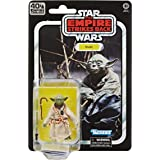 Star Wars The Black Series Yoda 6-inch Scale The Empire Strikes Back 40TH Anniversary Collectible Figure, Kids Ages 4…