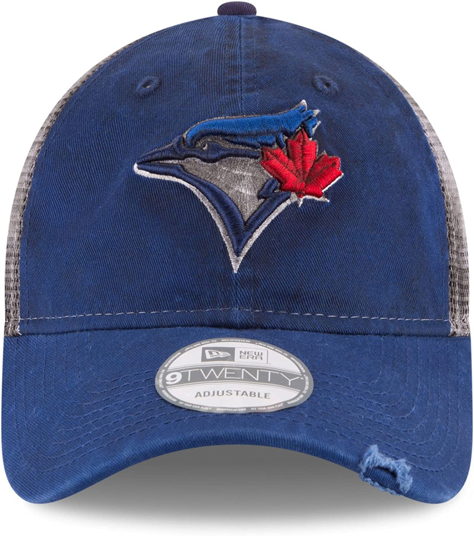 Mens 80364273 One Size fits All New Era Cap Co Inc Blue