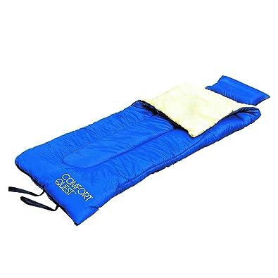 Bestway 8321195 Saco De Dormir Poliester Ultra Comfort (5ºC)