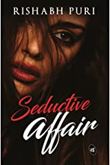 Seductive Affair Kindle Edition