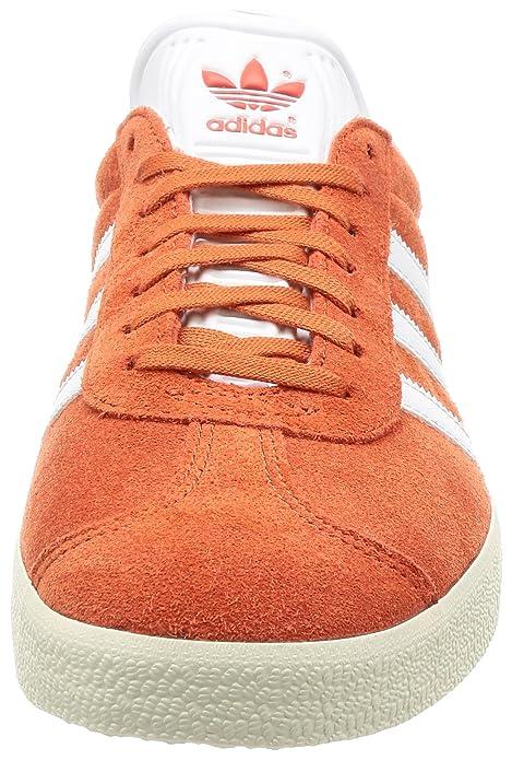 huge selection of 284ef 06062 adidas Gazelle, Baskets Basses Homme  Amazon.fr  Chaussures et Sacs