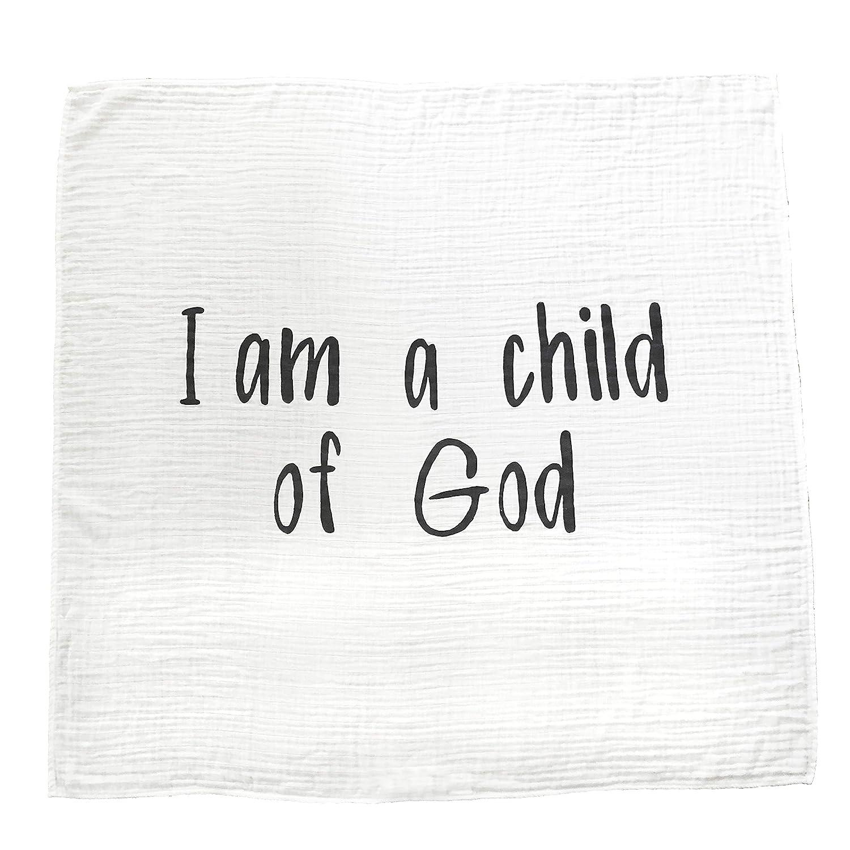 GC122C Numbers 6:24-26 Baby Dedication Card Bible verse Scripture Card Gift