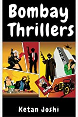 Bombay Thrillers Kindle Edition