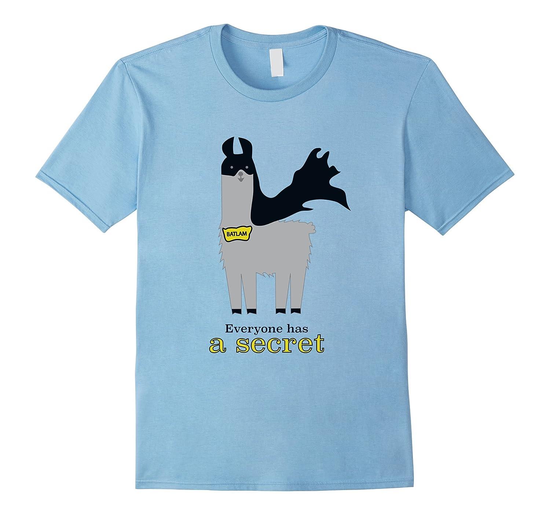 3c8e627a8 No Prob Llama T-Shirt Funny Gift No Drama Alpaca Lammacorn-RT ...