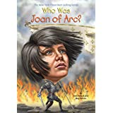 Who Was Joan of Arc? (Who Was?)