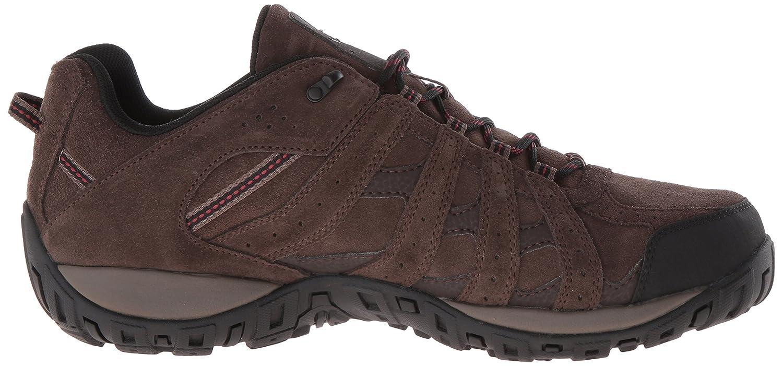 Columbia rotmond Leather Omni-tech Omni-tech Omni-tech Herren Trekking- & Wanderhalbschuhe, BM1737 66be83
