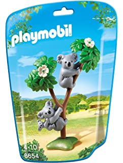 Playmobil 4831 Straussenpaar mit Nest Playmobil