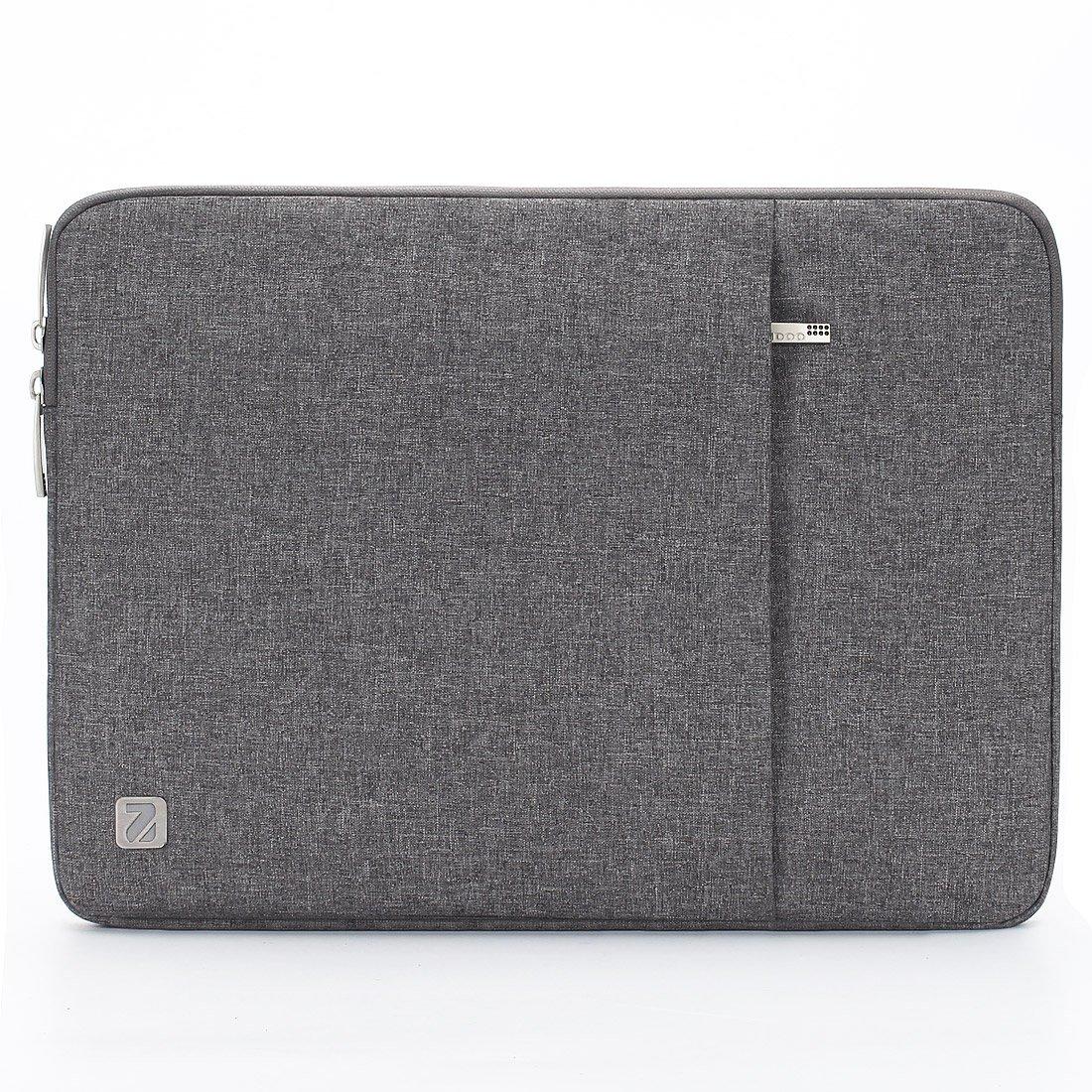 HP ProBook 645 G4 //15.6 Lenovo Thinkpad T590 Lenovo ThinkPad A485 E485 E490 T480s Bleu NIDOO 14 Pouces Imperm/éable Housse Protection Ordinateur Portable pour 14 Lenovo Chromebook S330