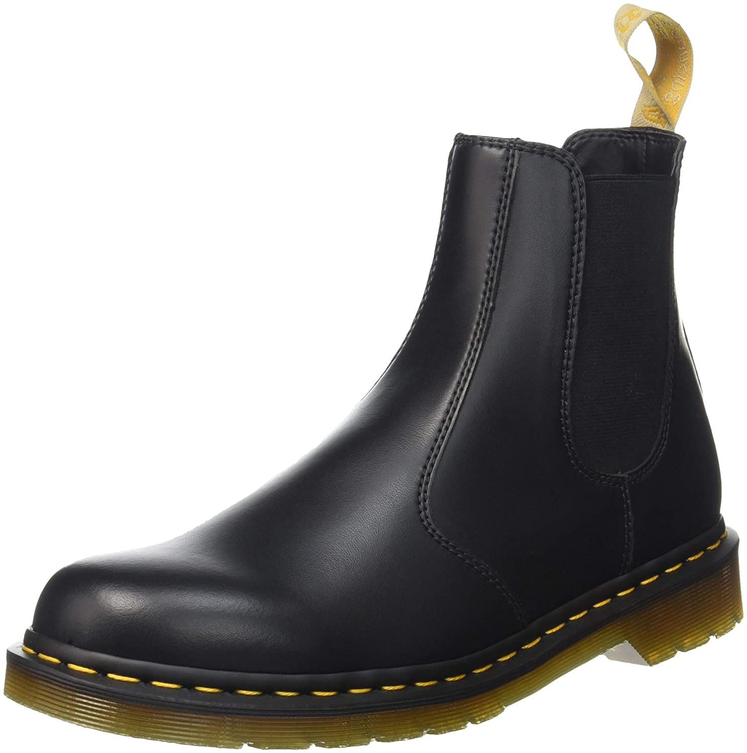up-to-date styling best price where can i buy Dr. Martens Vegan 2976 Chelsea Boot