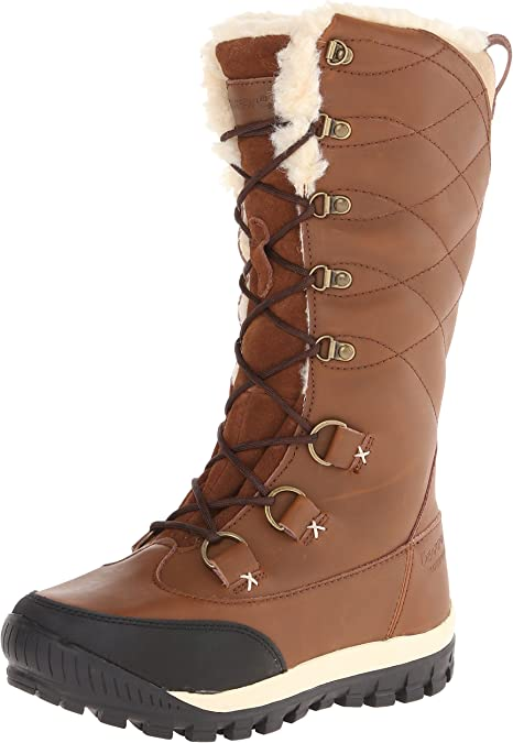 Bearpaw Quinevere High Waterproof Boots