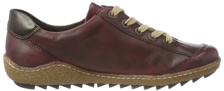 Femme Sneakers Basses R4702 Et Remonte Sacs Chaussures R4xtw