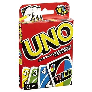 Mattel Original UNO Card Game