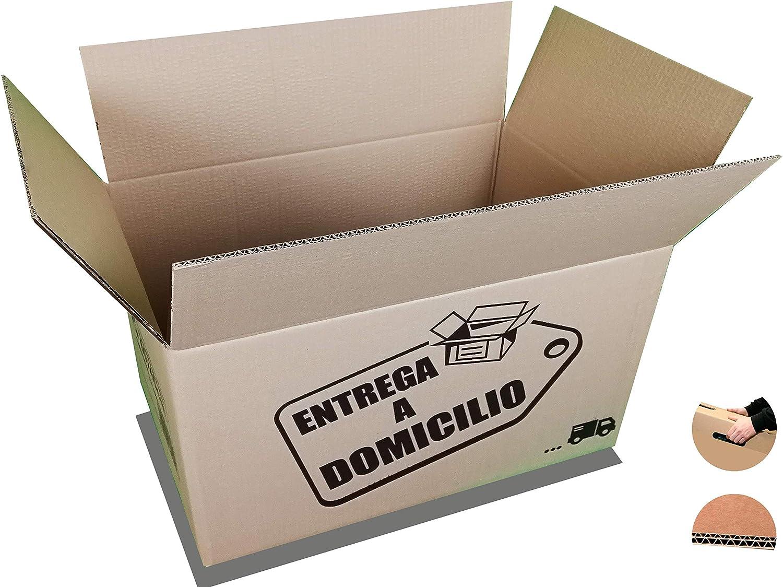 Chely Intermarket, Cajas de cartón GRANDES para mudanzas ...