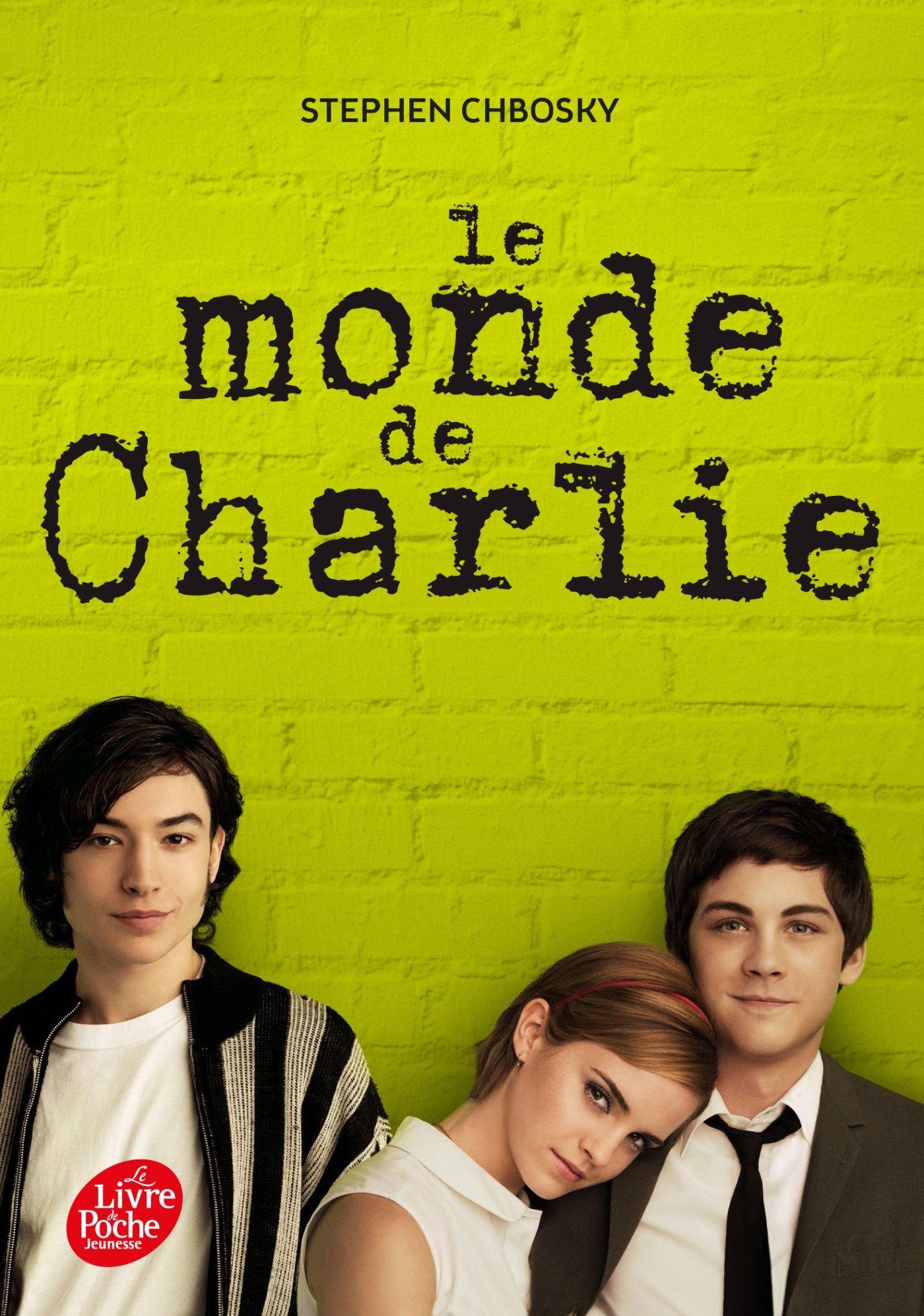 """Résultat de recherche d'images pour """"Le monde de Charlie"""""""