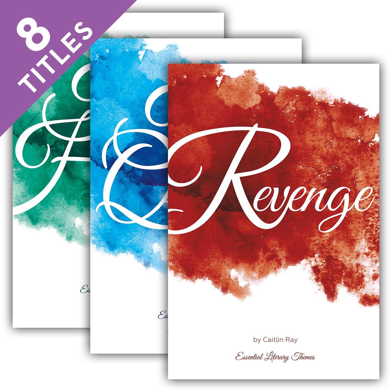 Essential Literary Themes pdf epub
