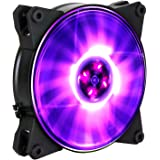 Cooler Master Fan Pro 120 Air Flow RGB Jet-Inspired Fan Blade