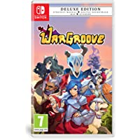 WarGroove Deluxe Edition, Switch