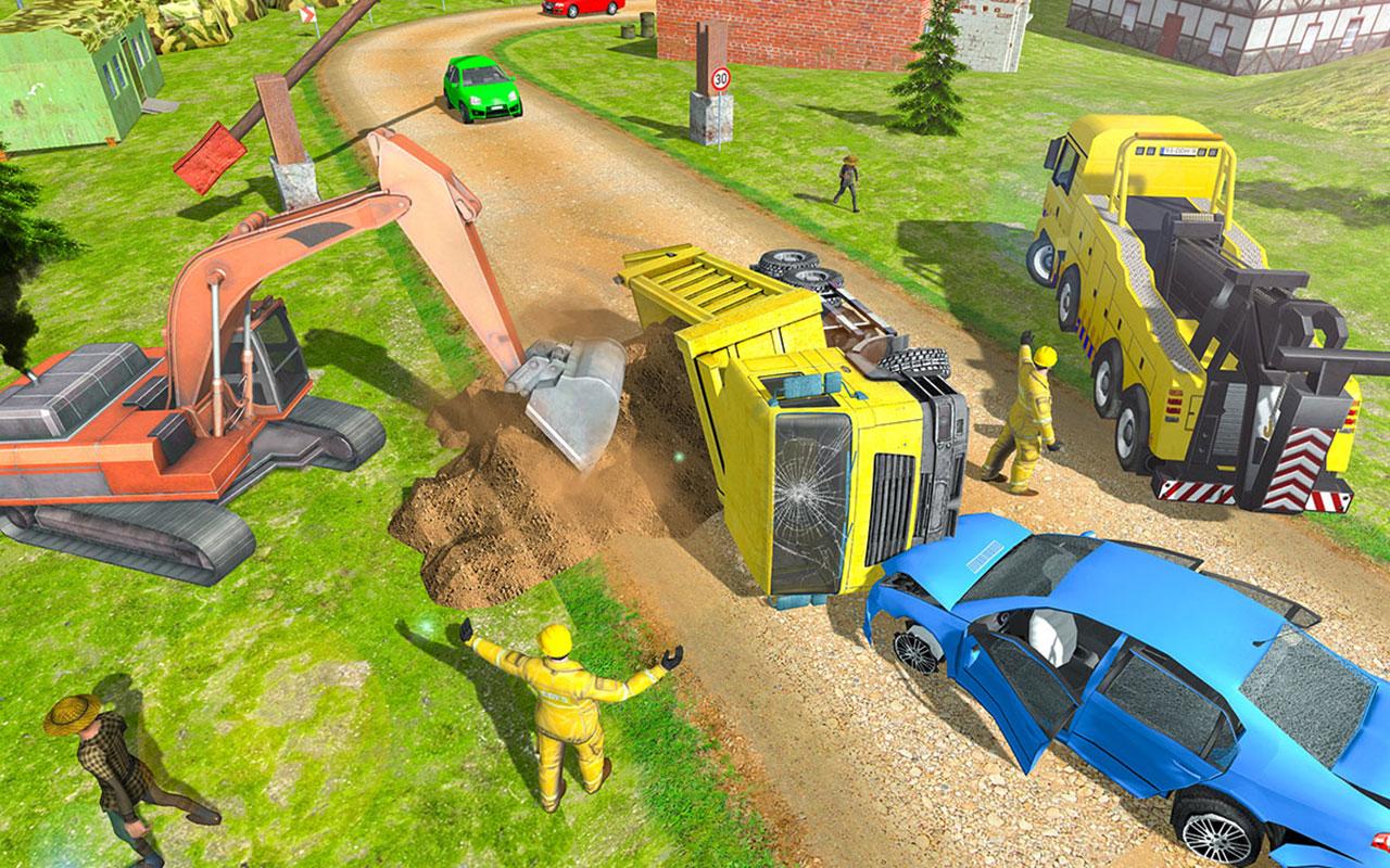 simulador de excavadora offroad: Amazon.es: Appstore para