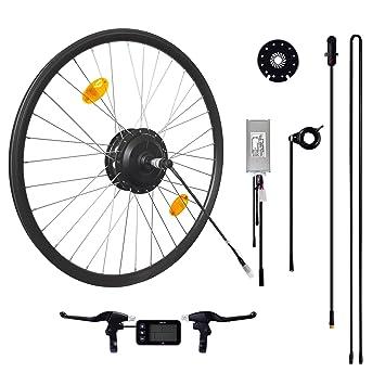 Radsport BAFANG PAS DH Sensor rechts 12 Magnete E-Bike Umrüstung PEDELEC Umbau