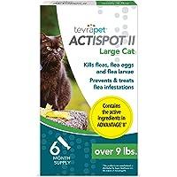 Amazon Best Sellers Best Cat Flea Amp Tick Control