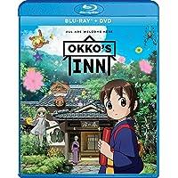 Okko's Inn [Blu-ray] (Sous-titres français)