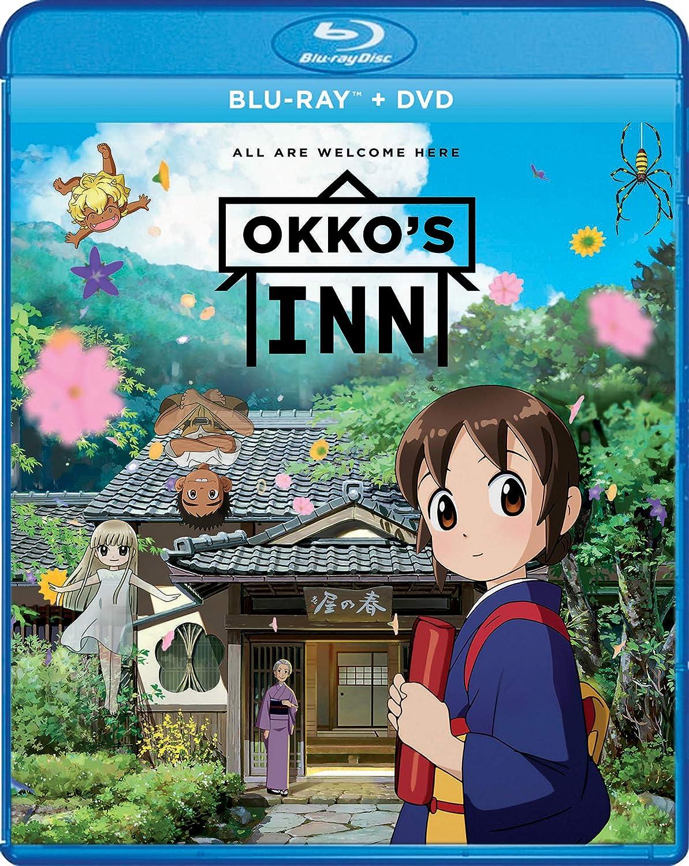 Amazon.com: Okkos Inn [Blu-ray]: Okkos Inn: Movies & TV