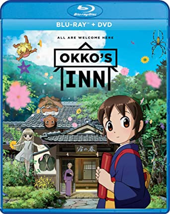 Okkos Inn [USA] [Blu-ray]: Amazon.es: Cine y Series TV