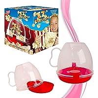 Buffer EZ Popcorn - Mikrodalga Msır Patlatma Kabı