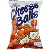 Oriental Cheese Balls, 60g-packaging may vary